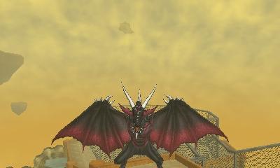 【DQMJ3攻略】オススメ最強級モンスター「黒飛竜」の評価・強い理由・配合方法