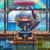 【ロボボプラネット】3-1攻略・ステッカーとICキューブの入手方法・ブロッキーの倒し方