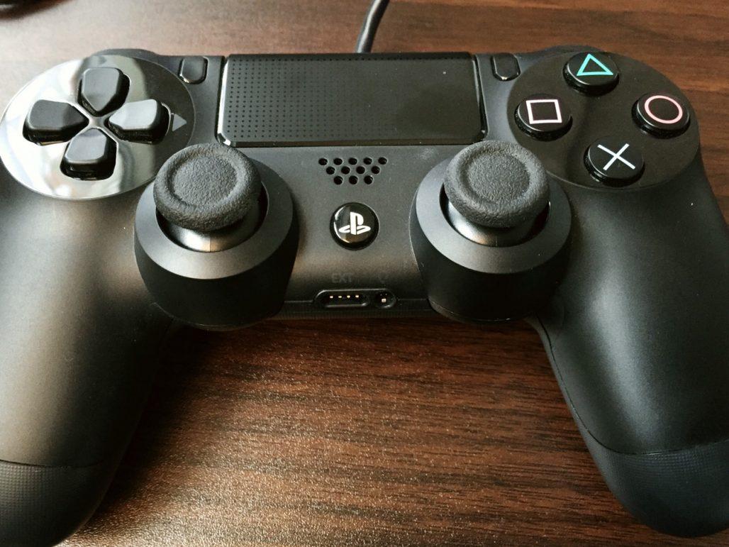 【PS4】コントローラーから出る音量を調節する方法・振動をオフにする方法
