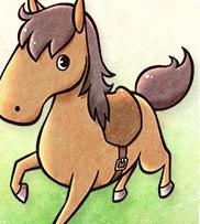 【牧場物語 3つの里】ウマで移動を快適にしよう!牧場でウマを飼う方法