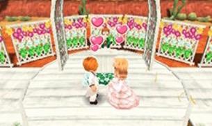 【牧場物語 3つの里】結婚候補キャラを恋人にする方法・プロポーズする方法・プロポーズアイテム・子供ができる方法まとめ