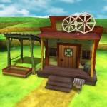 【牧場物語 3つの里】ハンマーのもらい方・自宅の増築方法・木材の入手方法・採掘ポイント・採掘できるものリストまとめ!