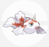 【ポケモンGO】トサキントの巣・おすすめわざ・進化先・ステータスまとめ