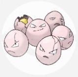 【ポケモンGO】タマタマの巣・居場所・入手方法・ステータス・攻略法まとめ