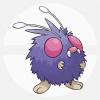 【ポケモンGO】コンパンの巣・おすすめ技・強さ・進化先・入手方法・ステータス