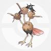 【ポケモンGO】ドードリオの評価・レア度・おすすめ技・入手方法・巣・ステータスまとめ