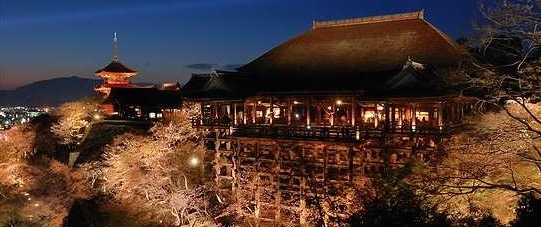 【ポケモンGO】京都府のおすすめスポット・聖地・ポケモンの巣・レアポケモン出現報告まとめ