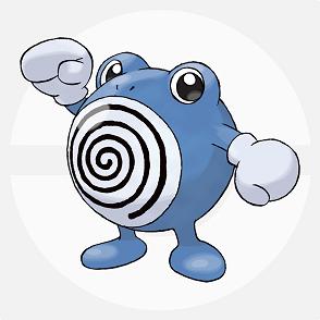 【ポケモンGO】ニョロゾの巣・居場所・入手方法・ステータス・攻略法まとめ