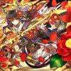 【パズドラ】火・ツバキ(大和の焔龍喚士)の評価・使い道・ステータス