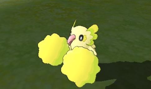 【ポケモンサンムーン】オドリドリを4種類の姿に変える方法と条件・花の蜜の入手方法まとめ