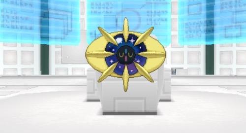 【ポケモンサンムーン】コスモッグ(コスモウム)のネタバレ情報・入手方法・出現場所・進化条件