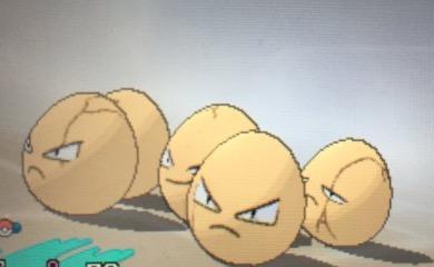 【ポケモンサンムーン(SM)】「きんのたま」の入手方法・使い道まとめ!色違いタマタマとの戦闘後に6個もらえる!