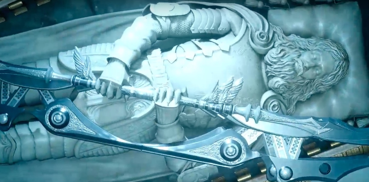 【FF15】「シドの武器改造」で入手できる武器一覧!強化素材の入手場所まとめ