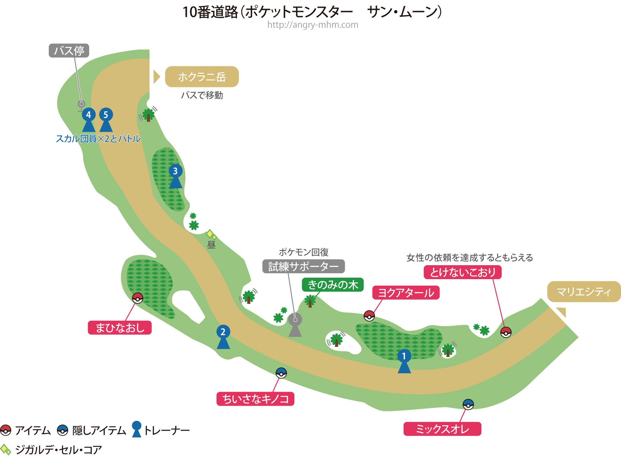 10番道路