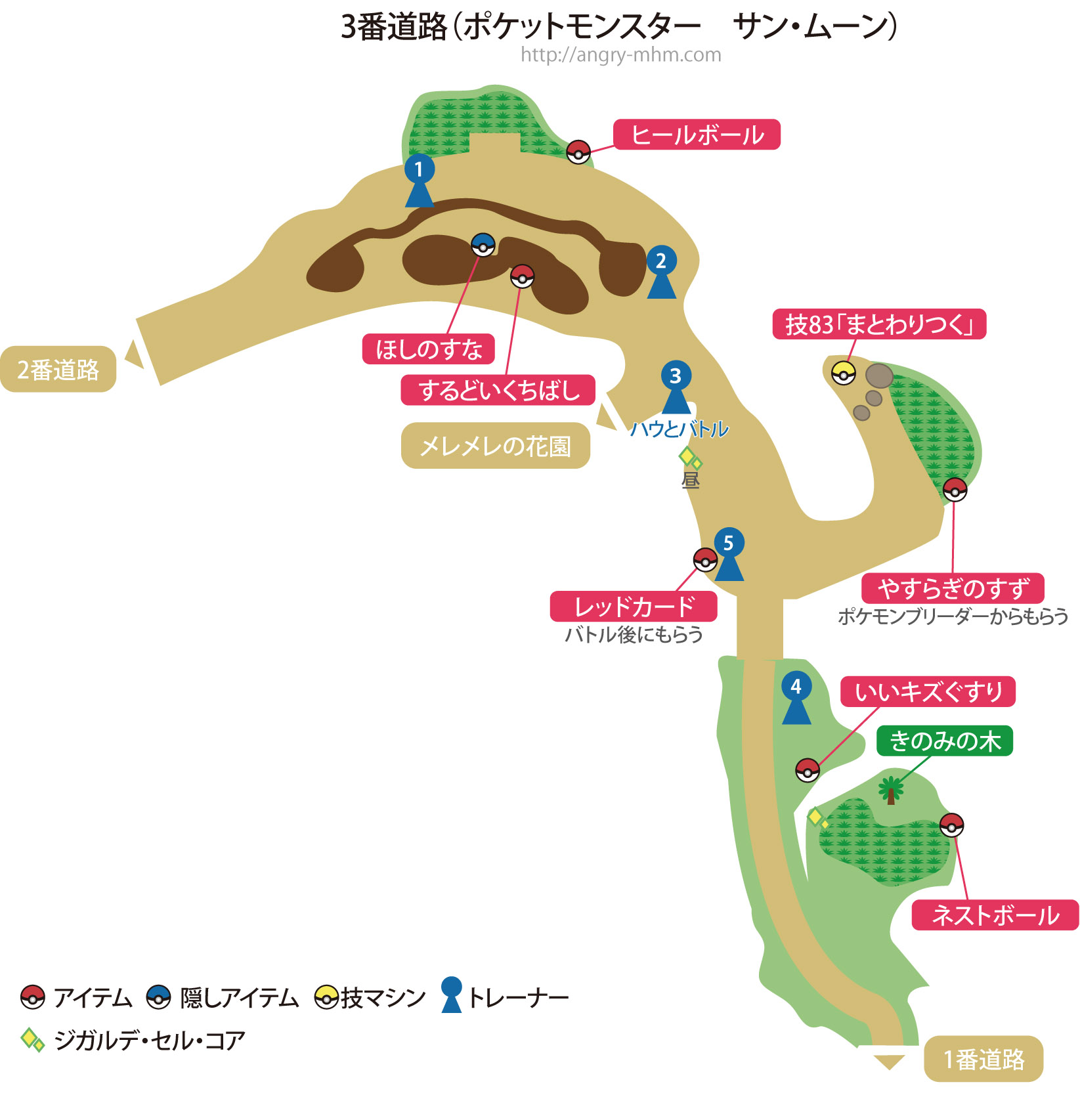 map-route-3