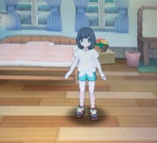 【ポケモンサンムーン】女の子の全服装・ファッションアイテム一覧まとめ!(帽子・靴・髪飾り・アイウェアなど)