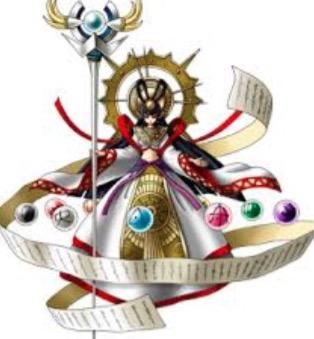 【DQMJ3P】「軍神トガミヒメ」の入手・配合方法・評価・ステータスまとめ