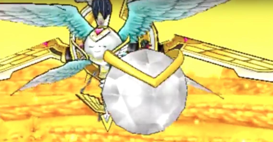 【DQMJ3P(プロ)】最強のレベル上げエリア!「光あふれる地」へ行く方法まとめ