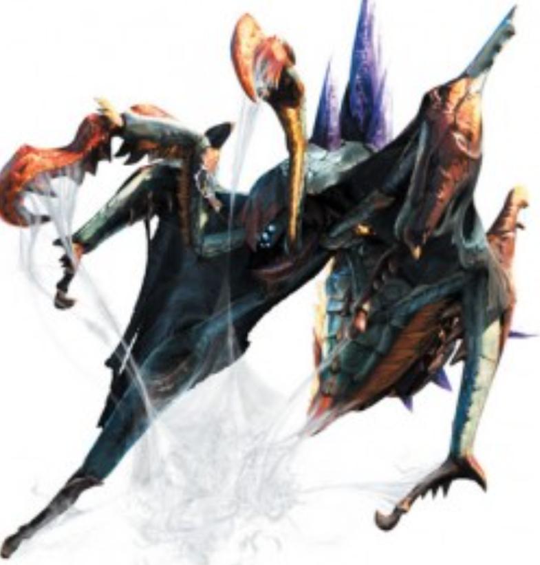 【ダブルクロス(MHXX)】「ネルスキュラ」の攻略情報まとめ!弱点・肉質・報酬一覧