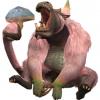 【ダブルクロス(MHXX)】「ババコンガ」の攻略情報まとめ!弱点・肉質・報酬一覧