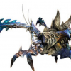 【ダブルクロス】「鎧裂ショウグンギザミ」の攻略情報まとめ!弱点・肉質・報酬一覧