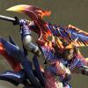 【MHXX】序盤・下位攻略におすすめの強い「大剣」一覧まとめ!