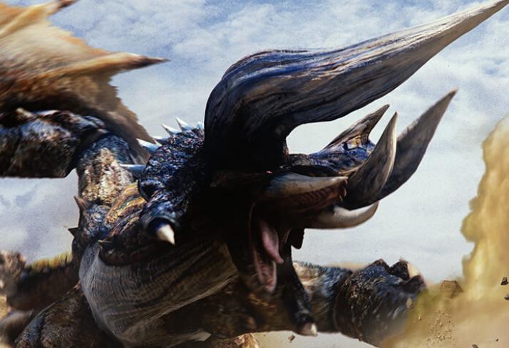 【MHXX】鏖魔ディアブロス・復活ディアブロスの特徴・弱点・肉質まとめ!