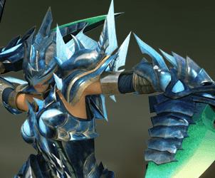 【MHXX】双剣の属性別最強武器一覧・おすすめテンプレ装備(防具・スキル・お守り・装飾品)まとめ