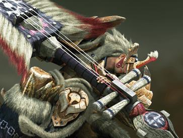 【MHXX】狩猟笛の属性別最強武器・おすすめテンプレ装備(防具・スキル・お守り・装飾品)一覧まとめ