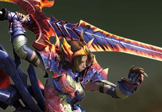 【MHXX】太刀の属性別最強武器一覧・おすすめテンプレ装備(防具・スキル・お守り・装飾品)まとめ