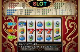 【ドラクエ11(DQ11)】カジノで遊べるゲーム一覧とマジックスロット・馬レース情報まとめ!
