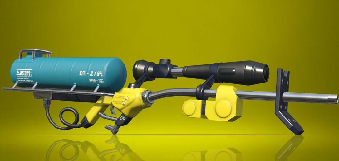 スプラトゥーン 武器 ランク