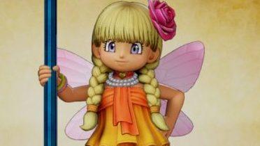 【ドラクエ11(DQ11)】ベロニカ見た目変更「ギャルの服・コサージュ・カリスマスタイル」入手方法!(クリア後)