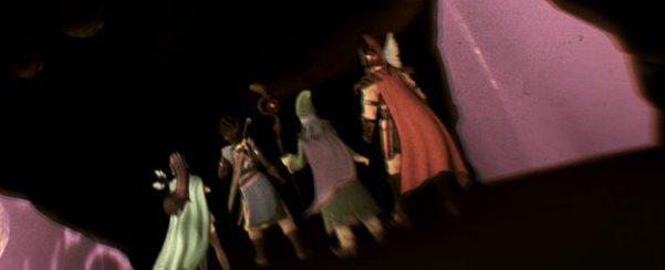 【ドラクエ11(DQ11)】『勇者の試練(ネルセンの試練)』攻略チャート・入手アイテムまとめ!(クリア後)