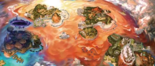 【ポケモン ウルトラサンムーン】新メガ進化は来るのか?予想考察して見た!