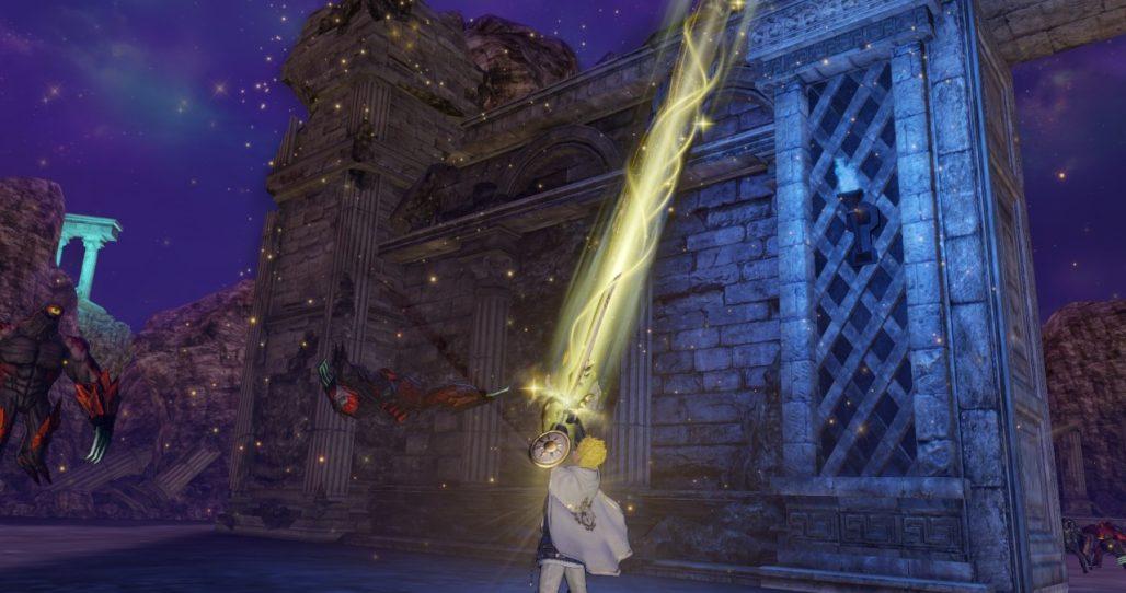 【FE無双】剣の入手方法・性能・扱えるキャラ一覧まとめ!