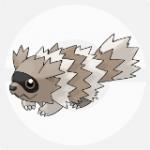 【ポケモンGO】ジグザグマの巣・入手場所・レア度・ステータス・おすすめ技・評価