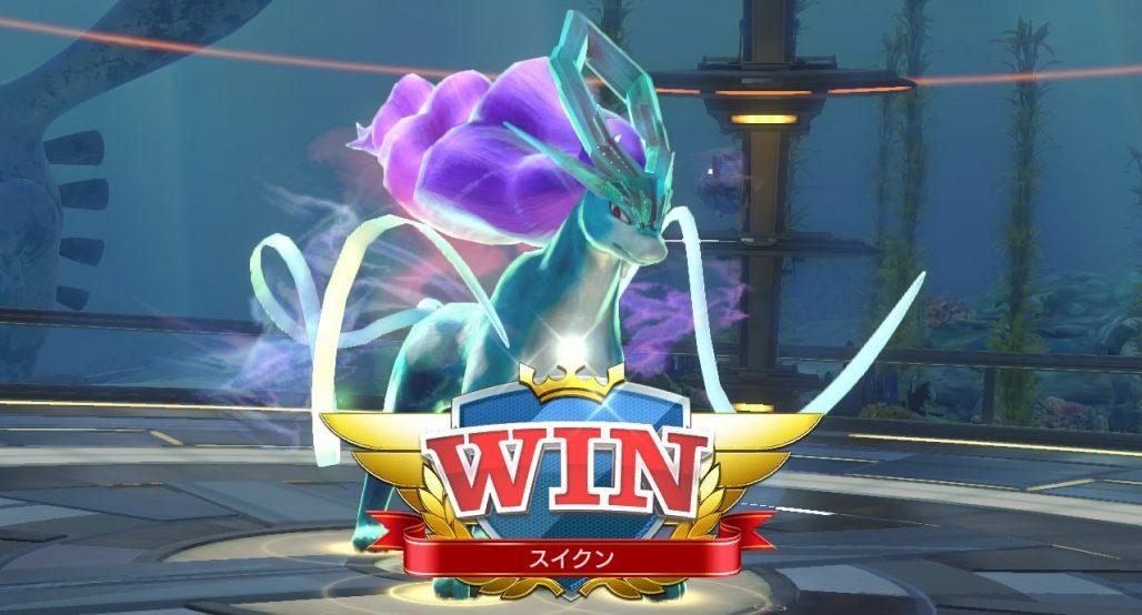 【ポッ拳DX】「スイクン」おすすめコンボや技・特徴・立ち回り攻略まとめ!