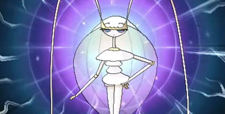 【ポケモンウルトラサンムーン(USUM)】フェローチェの教え技が凄い! 最強のアタッカー候補になった?