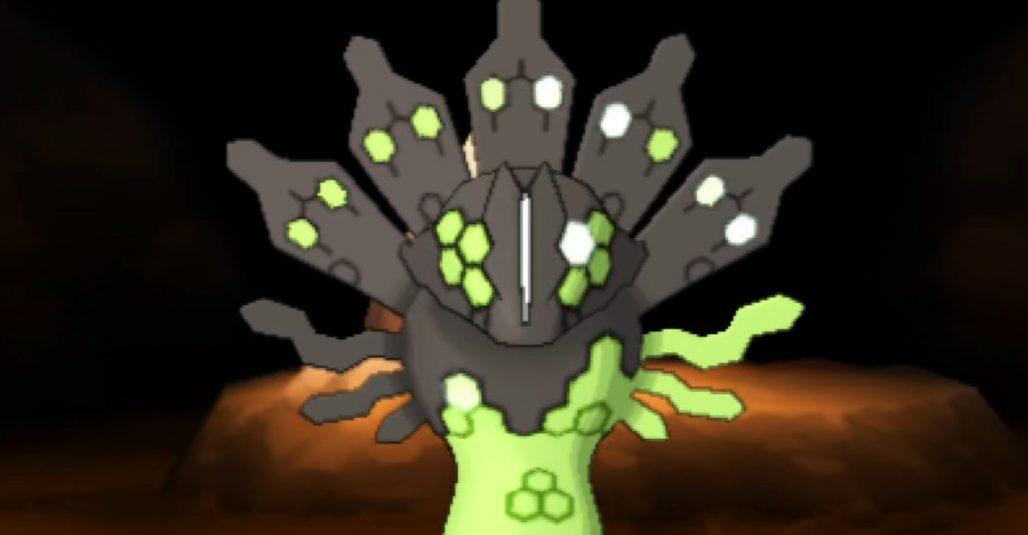 【ウルトラサンムーン(USUM)】ジカルデの衝撃的な登場シーンとは? セル集めも廃止になった!