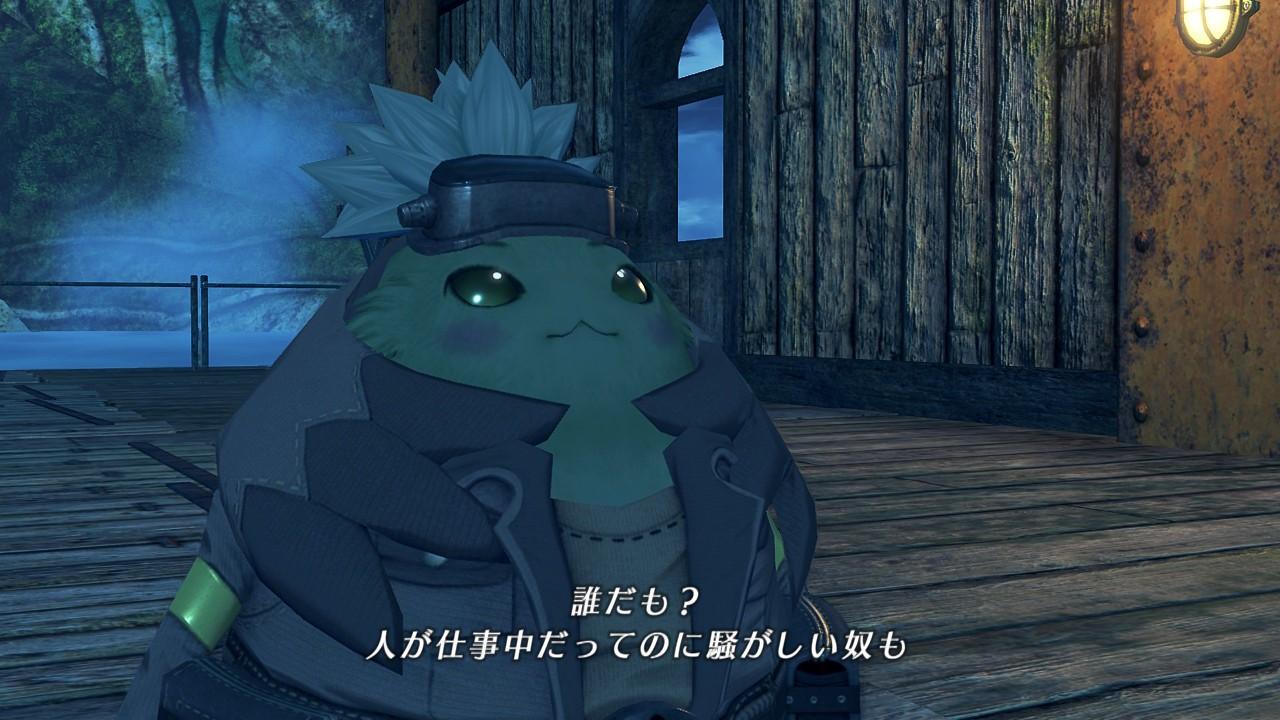 【ゼノブレイド2】最初の難関『来光の岩屋』行き方・場所など! まとめ
