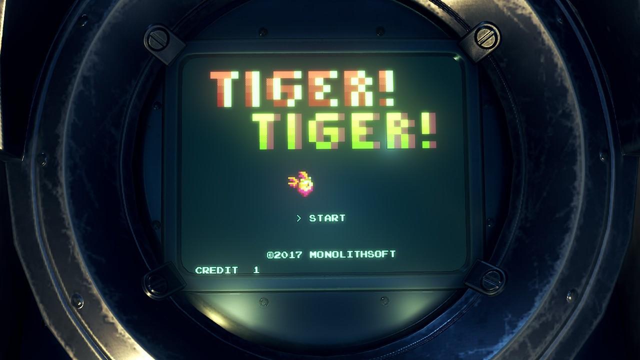【ゼノブレイド2】『TIGER! TIGER!』ボーナスルームの入り方・報酬・敵の弱点など! まとめ