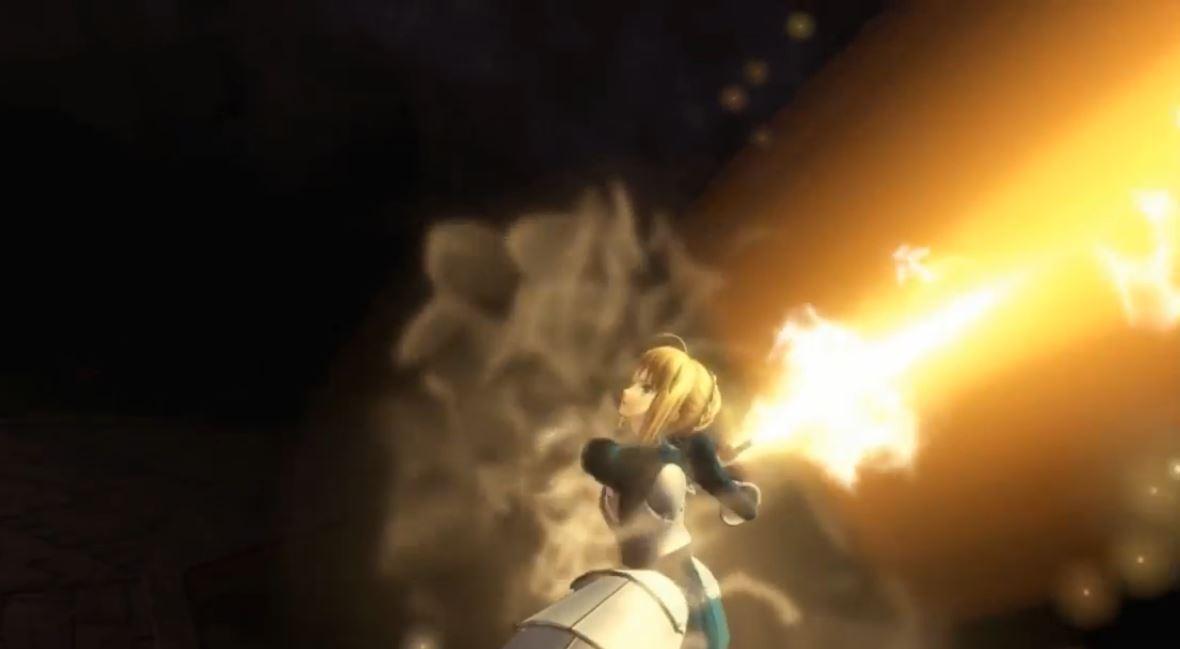 【FGOVR】『アルトリア・ペンドラゴン編』内容・クリア特典・魅力などをまとめてみた!