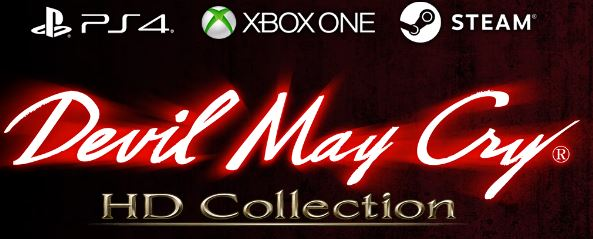 hd devil may cry hd collection voltagebd Gallery