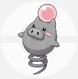 【ポケモンGO】バネブーの巣・入手場所・レア度・ステータス・おすすめ技・評価