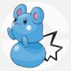 【ポケモンGO】ルリリの巣・入手場所・レア度・ステータス・おすすめ技・評価