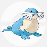 【ポケモンGO】トドグラーの巣・入手場所・レア度・ステータス・おすすめ技・評価