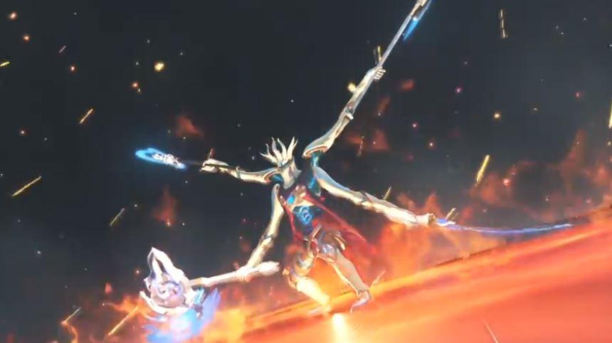 【ゼノブレイド2】『ラゴウ』特徴・キーキズナギフト解放条件や効果など!
