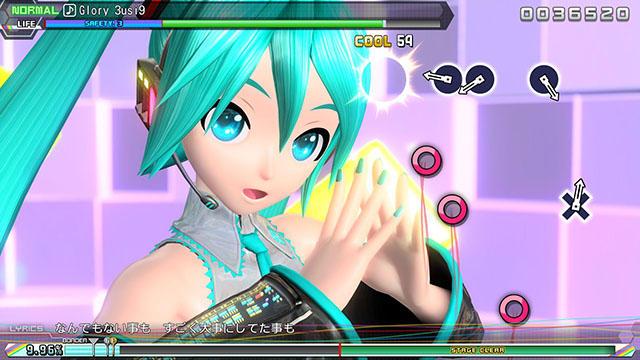 PS4『音ゲー』おすすめ人気ゲームソフト