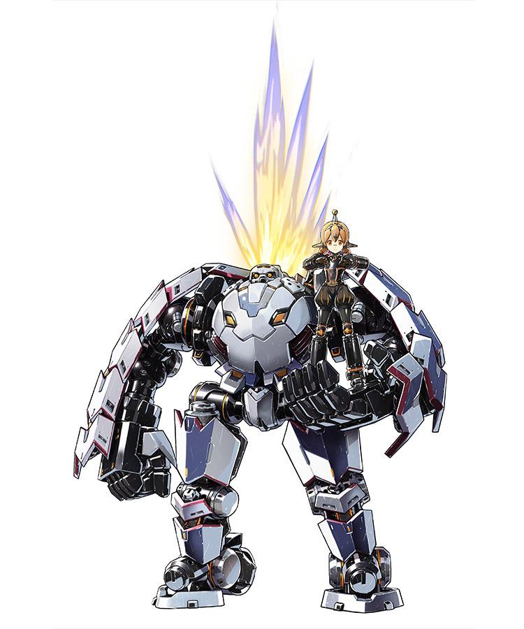 【ゼノブレイド2】『新ハナ・テロス』の追加が最新アプデで決定したぞ!